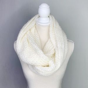 Cotton On Infinity Knit Scarf